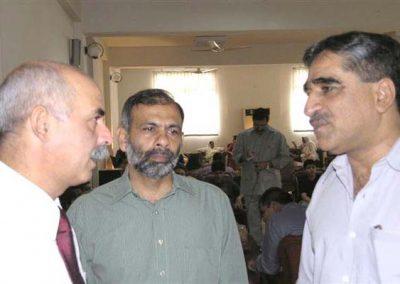 2005 Lahore