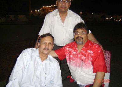 2005 GTG Karachi