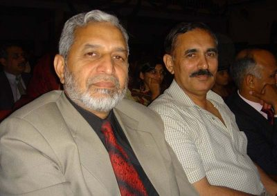 2005 GTG Lahore