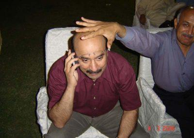 2006 Karachi