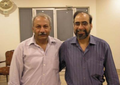 2006-09 Lahore