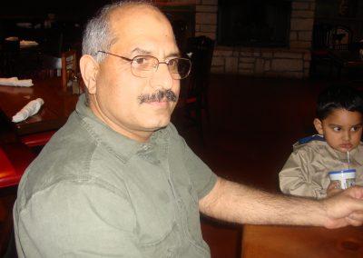 2007 Pindi
