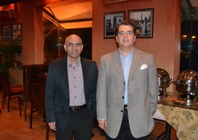 2012 Wajahat Visit