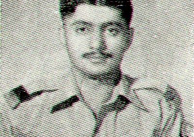 GC 13474-Syed Iftikhar Ul Hassan Andrabi