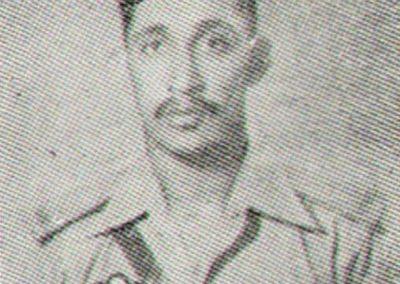 GC 13750-Shafqat Ahmed