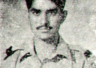 GC 13775-Iftikhar Ali