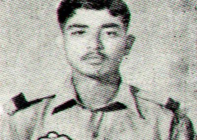 GC 13800-Shahid Naeem