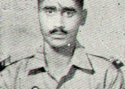 GC 13805-Mohammad Sohaib Tariq
