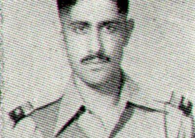 GC 13807-Salim Ullah Beg