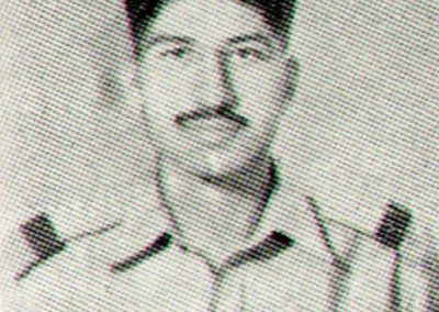 GC 13814-Abid Zareef Khan