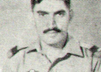 GC 13815-Mohammad Farid Ullah Khan