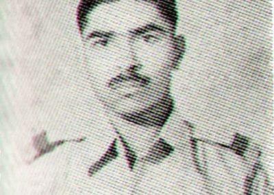 GC 13830-Abdul Ghafoor Dogar