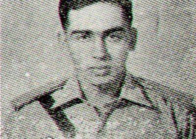 GC 13831-Tahir Ali