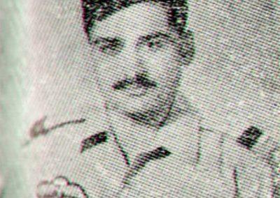 GC 13833-Syed Ali Mohsin