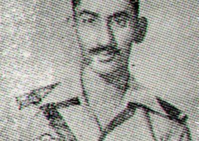 GC 13843-Tahir Javed