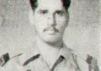 GC 13858-Wajahat Ali Shah
