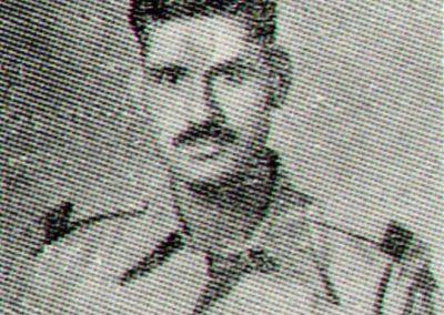 GC 13876-Mohammad Akram