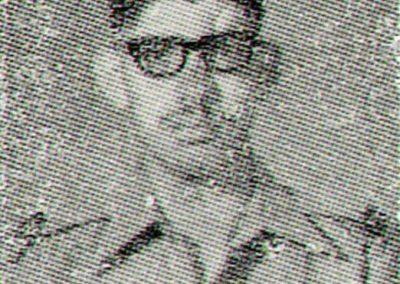 GC 13885-Shaukat Ali