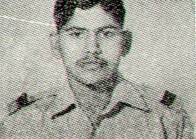 GC 13900-Haroon Rashid Ghuri