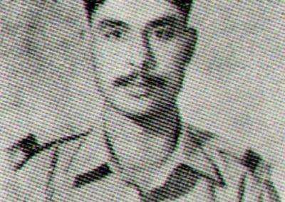GC 13921-Qaiser Mahmood Khan