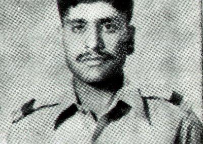 GC 13928-Shahid Pervez