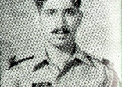 GC 13938-Ishtiaq Ur Rehman Durrani