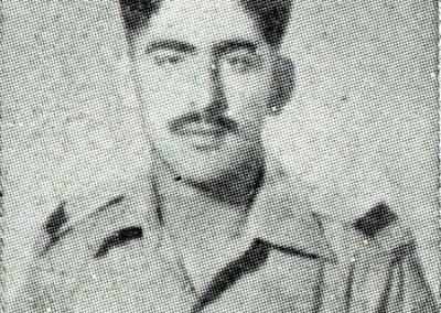 GC 13943-Aman Ullah Khan