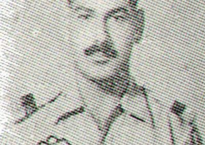GC 13947-Zaka Ullah Butt