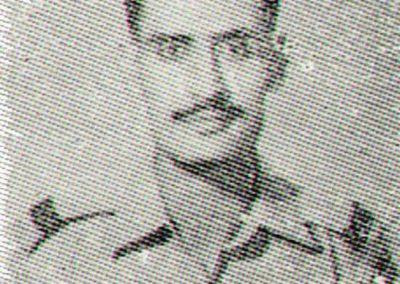 GC 13950-Sajjad Hussain Shah