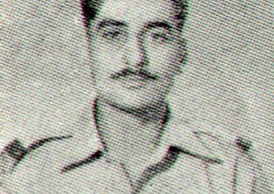 GC 13969-Zafar Iqbal Waheed