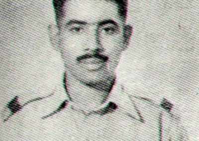 GC 13972-Iftikhar Haider