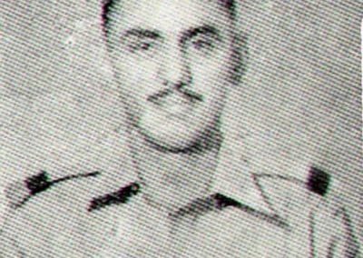 GC 13984 Mohammad Niaz