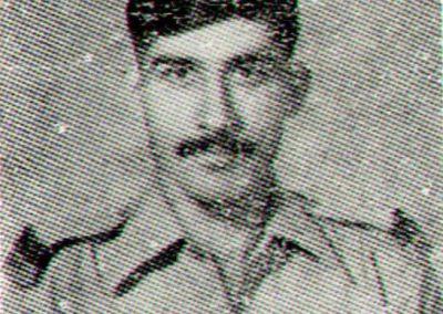 GC 14000-Sohail Shafqat