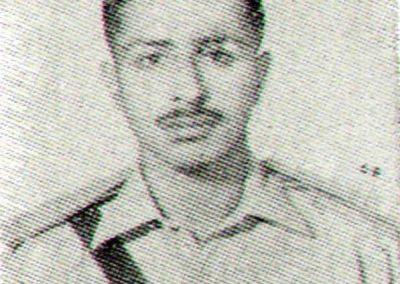 GC 14061-Sardar Naveed Ashraf Khan