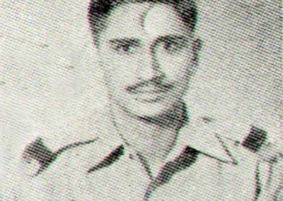 GC 14063-Jawad Saeed Bajwa