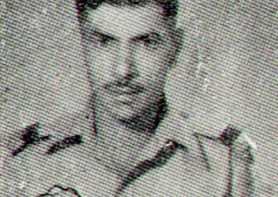 GC 14067-Saeed Ahmad Khan