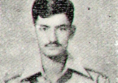 GC 14091 - Mubashr Sheikh