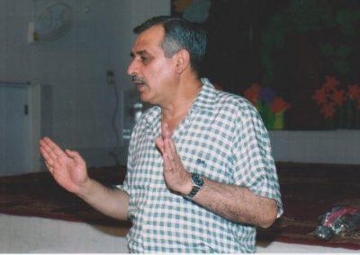 Philosophical Taufiq Rafiq